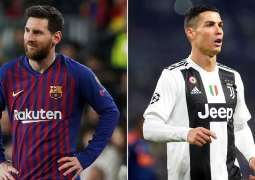DAIS to present study which could settle the raging Messi-Ronaldo debate