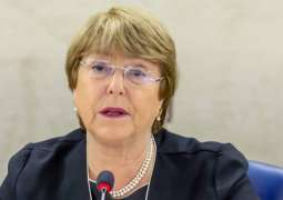 UN Human Rights Chief to Visit Malaysia From October 4-5 for Talks With Officials - OHCHR
