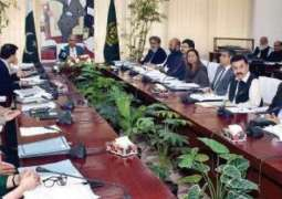 ECNEC approves multi-billion highways and infrastructure projects in power sector