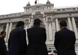 Peruvian Lawmakers to Appeal Parliament's Dissolution in Constitutional Tribunal