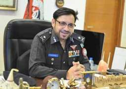 IG Sindh takes notice of killing of university student upon putting up resistance during robbery