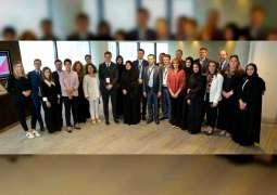 DBWC, European delegation discuss ways to promote economic cooperation