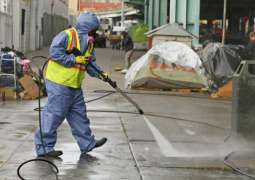US Watchdog Accuses San Francisco of Water Pollution After Trump Attacks Democratic State