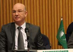 AU Commissioner Says Berlin Conference on Libya Fails to Tackle Conflict Causes