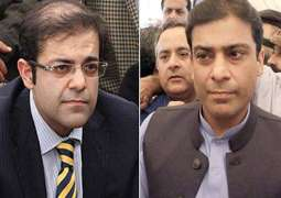 Rs460 mn transferred to companies of Shehbaz Sharif's sons, NAB submits report in court