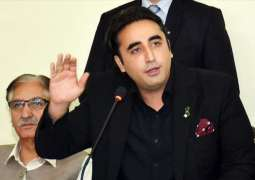 Sole purpose of opposition is to topple 'rigged' government: Bilawal