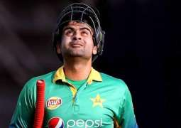 Ahmed Shehzad eager to pounce on the comeback opportunity
