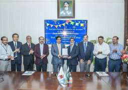 UVAS holds farewell ceremony on retirement of Prof Dr Mian Abdul Sattar and Prof Dr Muhammad Arif Khan