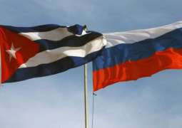 Russia, Cuba to Cooperate in Fight Against Customs Violations