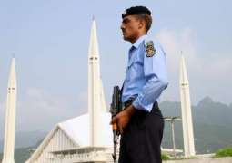 Islamabad Police accelerated efforts to ensure friendly police ecology in city