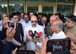 Awareness about disaster management need of hour: AJK president