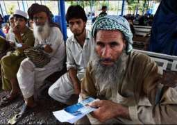 Half of the world's refugee population resides in only six countries including Pakistan: World Bank