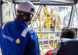 Petrofac win North Sea contract