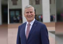 UAE invests AU$26 billion in Australia: Deputy PM McCormack
