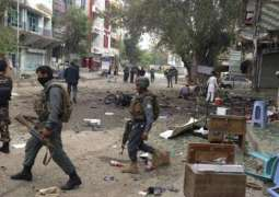 Bomb Blast in Afghanistan's Jalalabad Kills 10 - Governor's Spokesman