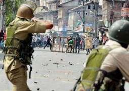 Kashmiri youth martyred