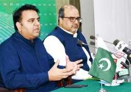 Ali Amin sends notice to JUI-F Chief Maulana Fazal-Ur-Rehman over false allegations