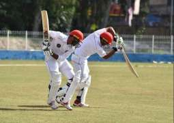 Batsmen survive to earn draw for Balochistan