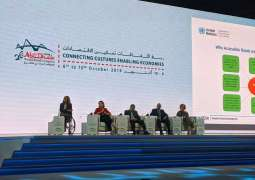 World Road Congress discusses adapting roads for people of determination