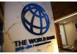 Russia's Growth Projected to Slow to 1% in 2019 - World Bank