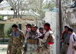 Taliban Claim Afghan Raid in Helmand Targeted Civilians, No Al-Qaeda Chiefs Among Victims