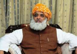 JUI-F files application for holding Azadi March at D-Chowk