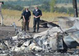 Kiev Should Engage in Dutch Probe Into Ukraine's Role in MH17 Crash - Lawmaker