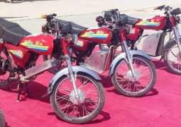 Manufacturing of e-bikes gets momentum in Punjab