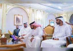 Ammar Al Nuaimi launches 'Ajman Pay'