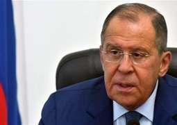 SDC Supports Lavrov Encouraging Dialogue Between Damascus, Kurds - Representative to US