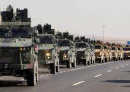 Several Arab Countries Denounce Turkey's Military Operation in Northeastern Syria