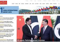 PM Khan gets popular among Chinese public