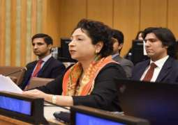 Pakistan urges world to protect Kashmiris particularly children in Occupied Kashmir