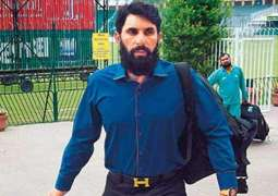 Bad news for Misbahul Haq: A court moved against his Rs 3.2 million salary