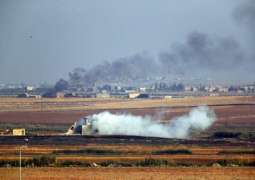 Ethnic Groups in Northern Syria in Danger Amid Turkey's Offensive - Yazidi Official