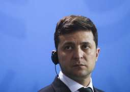 Zelenskyy Says Kiev Risks Losing Western Support by Shunning Minsk Agreements