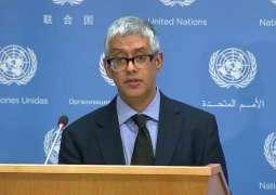 UN to Consider Ecuador's Request to Facilitate Dialogue if All Parties Agree - Spokesman