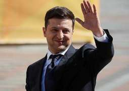 Zelenskyy Says Expects Normandy Four Summit Date to be Coordinated Next Week