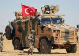 Norway Stops Supplying Military Goods to Turkey Due to Ankara's Incursion in Syria