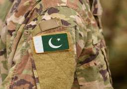 Pak Army dismisses three officers from service under disciplinary rules