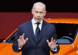 Renault Dismisses Bollore as CEO After Just 10 Months in Office