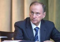 Russian Security Chief Patrushev to Hold Consultations in Cuba on October 15-16