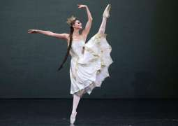 Russia's Mariinsky Ballet Invited to Perform in Washington Next 2 Seasons- Acting Director
