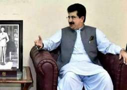 Pakistan wants better economic and political relations with Norway : Sanjrani