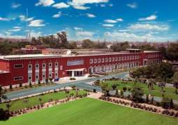 National Textile University Faisalabad, IdeaGist sign MoU for support of students