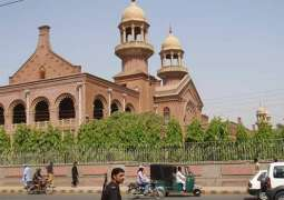 Appointments made in Railway through draw  challenged in Lahore High Court (LHC)