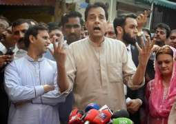 Interference in govt affairs , scuffle with police case: Capt (Retd) Safdar interim bail extended till Oct 26