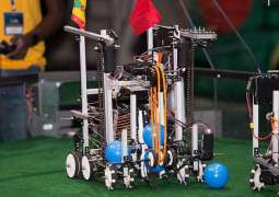 Dubai to host 2019 First Global DXB Challenge robotics event