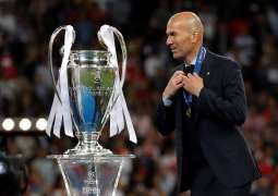 Real Madrid boss Zidane and Seedorf to speak at DAIS Conference and Exhibition