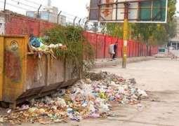 Asad Mashhadi committed to make Rawalpindi an exemplary city